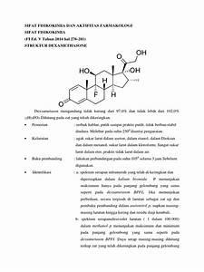 Monografi Dexamethasone