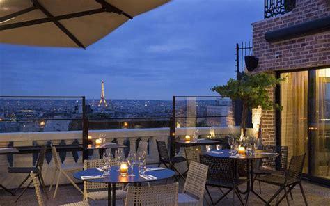 hotels  montmartre paris telegraph travel