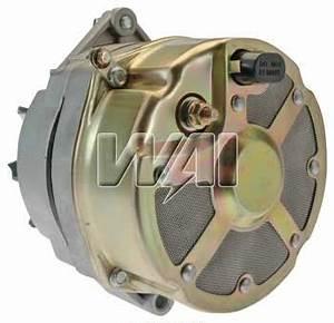 Alternator Wiring Diagram Marine : 140 amp 12si series self exciting one wire marine alternator ~ A.2002-acura-tl-radio.info Haus und Dekorationen