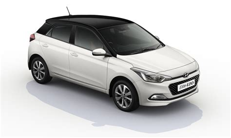 Hyundai I20 4k Wallpapers by 2017 Hyundai I20 White Color Wide Side View On White