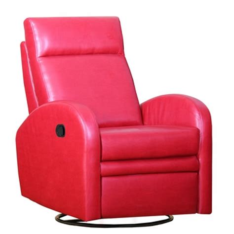 push button glider push button swivel glider recliner