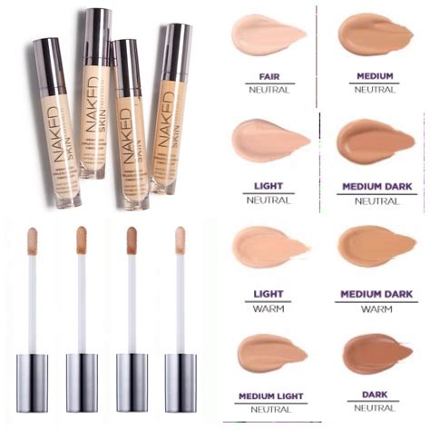 urban decay naked concealer google search products