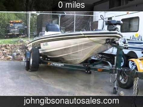 Skeeter Boats Arkansas by 1999 Skeeter Used Boats Springs Arkansas 2013 07