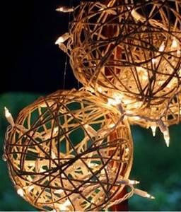 Dickes Seil Kaufen : cool 10 interessante rustikale lampen ~ Buech-reservation.com Haus und Dekorationen