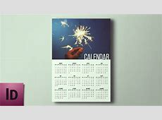 How To Create a Calendar InDesign Tutorial YouTube