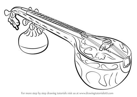Coloring Pages Guitar - Erieairfair