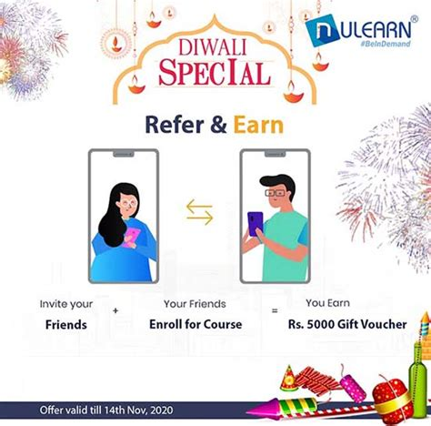 refer  earn