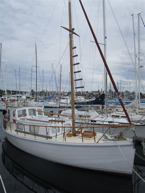 Used Boats For Sale Tasmania by Tasmanian Timber Motorsailer Urgent Sale Required Sailing