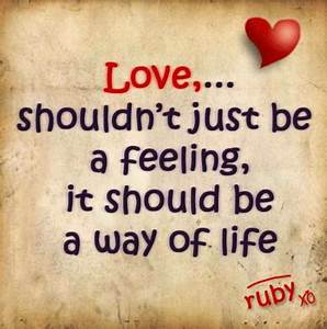 [*Love DP*] Rom... Fb Love Feeling Quotes