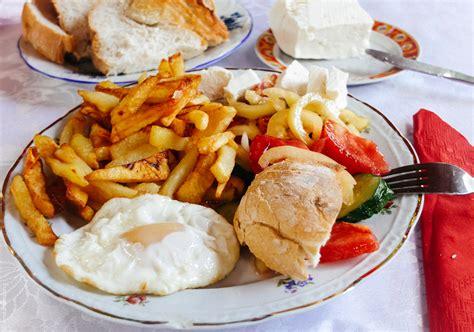 cuisine r騁ro breakfast lunch and dinner amsterdamming