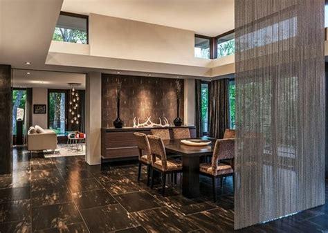 curtain room divider smart home design ideas