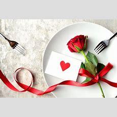30+ Valentine's Day Dinners In Boston 2016