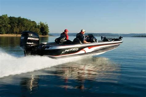Bass Pro Shop Rc Fishing Boat by List Of Synonyms And Antonyms Of The Word Nitro Boats