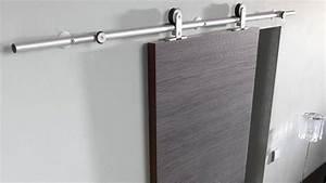 Porte Coulissante Isolante Thermique : les portes coulissantes lf ambiances et d co ~ Edinachiropracticcenter.com Idées de Décoration