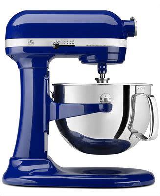 Kitchenaid Mixer Rebate Macys by Kitchenaid Kp26m1x Professional 600 6 Qt Stand Mixer