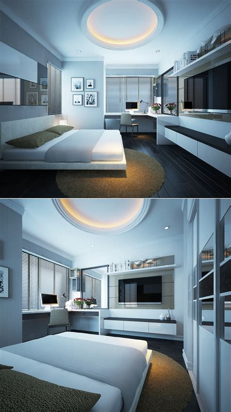 decoration maison chambre coucher 10 eye catching modern bedroom decoration ideas modern