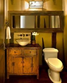 western themed bathroom ideas decoração de banheiros rústicos revestimento para banheiro