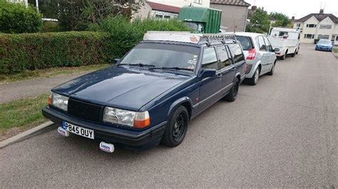 Rwd Volvo by Volvo 940 Rwd Drift Modified Stance Tank 2 3 Turbo In