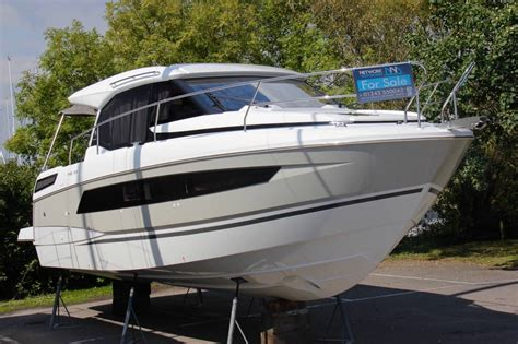 Boats For Sale Chichester by Jeanneau Nc33 2018 Yacht Boat For Sale In Chichester