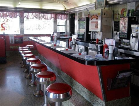 Best 25+ Vintage Diner Ideas On Pinterest