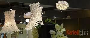 Luminaire Kartell : luminaires bloom kartell le buzz de rouen ~ Voncanada.com Idées de Décoration