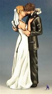 Geek Wedding Cake Toppers ← Garden Ninja Studios