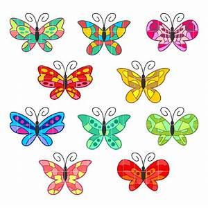 Butterflies border butterfly clipart clipartfest - Clipartix