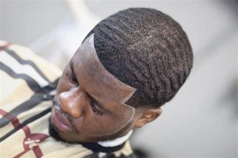 taper fade haircuts  waves cool mens hair