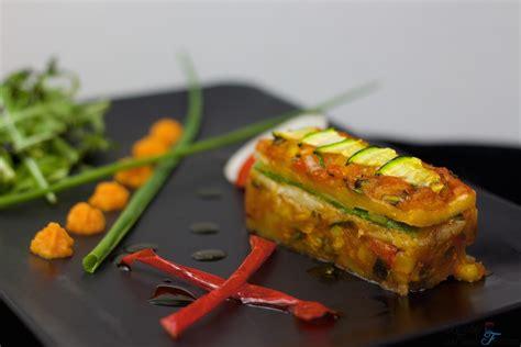 recette de cuisine gastronomique de grand chef cuisine légère comment faire