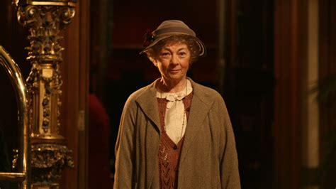 Miss Marple Actress Mcewan Dies