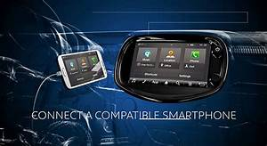 Mirror Screen Peugeot : equipements de la peugeot 108 f line ~ Medecine-chirurgie-esthetiques.com Avis de Voitures