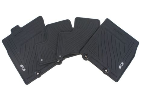 Toyota Avalon Floor Mats Replacement by Toyota Fj Cruiser Floor Mats Floor Mats For Toyota Fj Cruiser