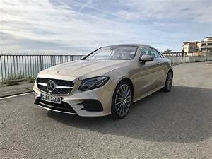 Mercedes Classe S 2017 : 2017 mercedes benz e class coupe review caradvice ~ Dallasstarsshop.com Idées de Décoration