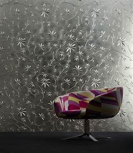 Decorative wall panels by d surface