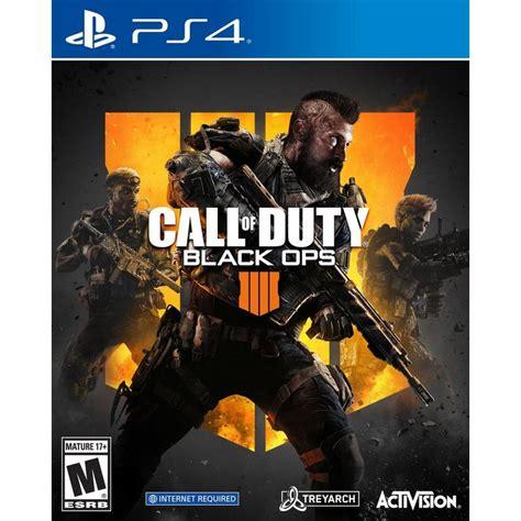 call  duty black ops  playstation  gamestop