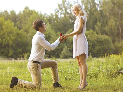 tips  proposing   girl md healthcom