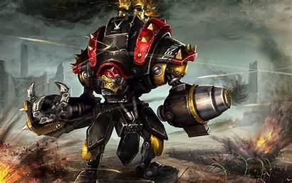 Robot 3d Mech Wallpapers Background Battle Suit