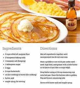 Cracker Barrel Buttermilk Pancakes Recipes Pinterest