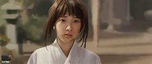 Photo Study - Rurouni Kenshin Movie - Kaoru by danielbogni ...