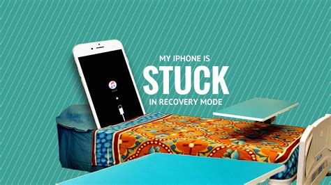 is my iphone frozen iphone stuck in recovery mode here s how to get it out