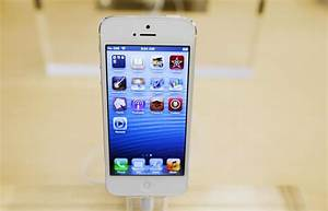 Apple iPhone 5 Features: New Retina Display Beats Out ...