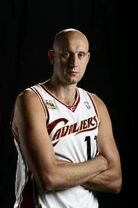 Zydrunas Ilgauskas ties team mark for games played ...