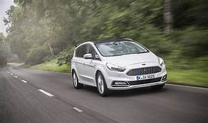 Ford S Max Vignale Gebraucht : ford takes luxury to the s max cars life style ~ Kayakingforconservation.com Haus und Dekorationen