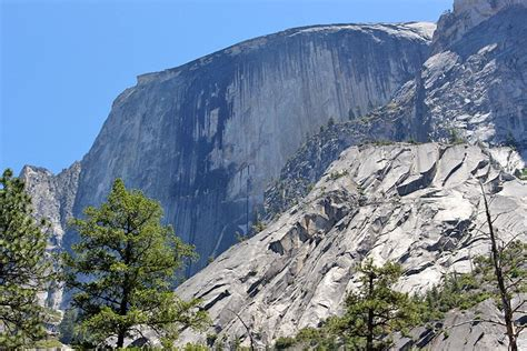 Top Attractions Things Yosemite National