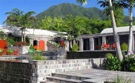 golden rock hotel nevis undiscovered holidays golden rock inn nevis
