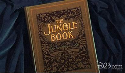 Disney Jungle 1967 Turners Films D23