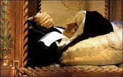 Image result for St. Bernadette Incorruptible