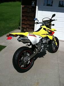 Suzuki 400 Drz Sm : 2005 suzuki drz400sm drz 400 sm 400sm supermoto super moto motard enduro dual dr ~ Melissatoandfro.com Idées de Décoration