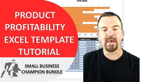 product profitability analysis excel template