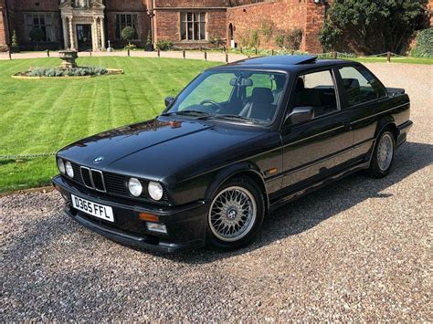 bmw e30 325i sport m tech 1 manual thousands spent must see in washwood heath west